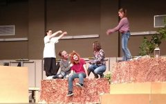 Theatre class performs 'Midsummer' classic