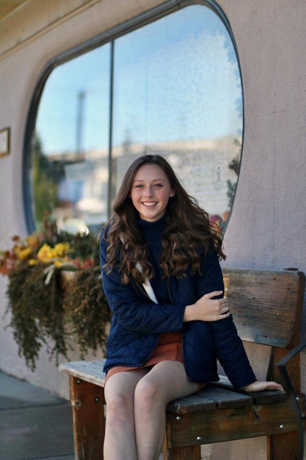 Abby Landwehr