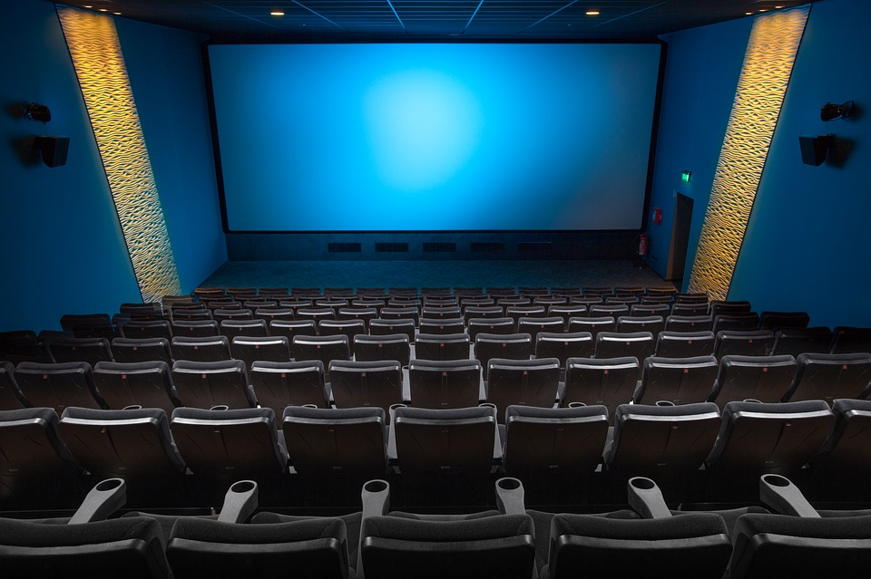 Small-town movie theatres often face challenges when showing movies as a result of regulations aimed at bigger businesses.