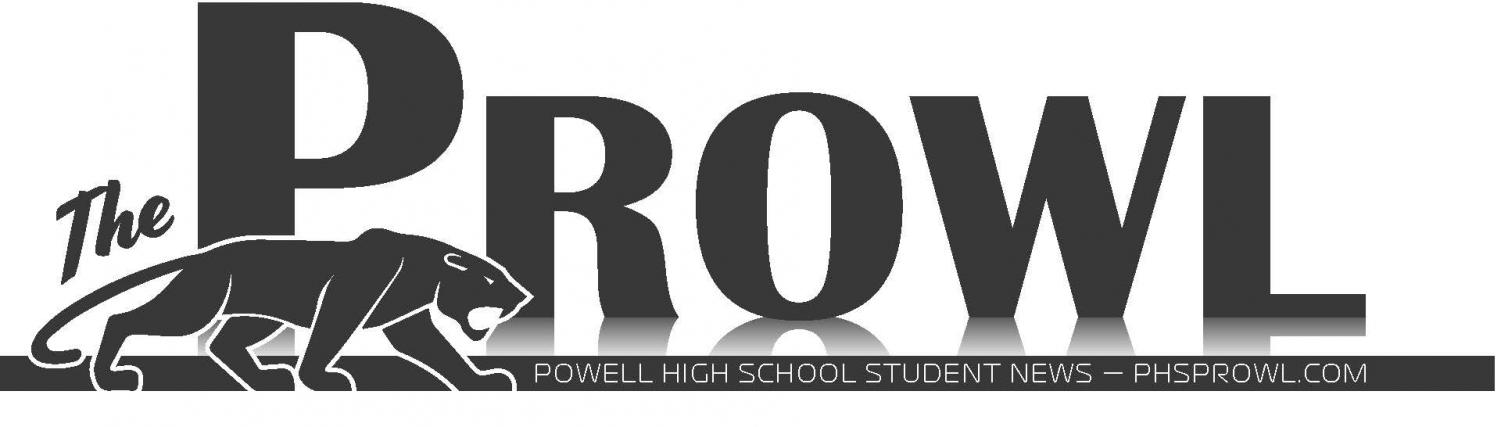 The student news site of Powell (Wyo.) High School
