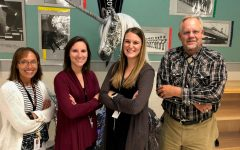 PHS STAFF GROWS