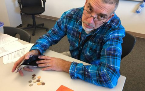 MAKING 'CENTS' WITH MONEY