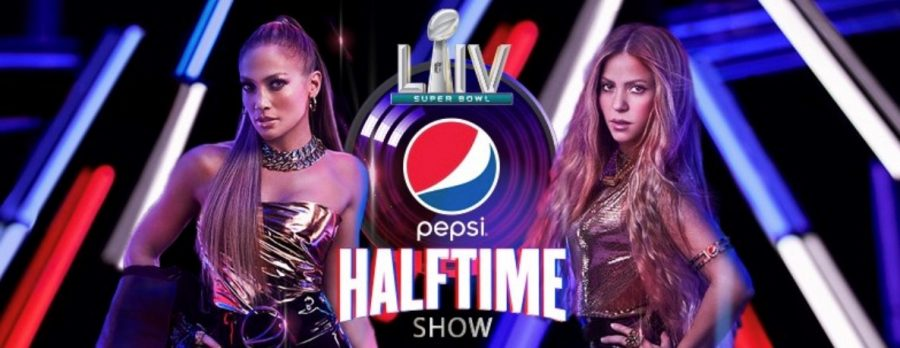 Jennifer+Lopez+and+Shakira+performed+at+the+2020+Super+Bowl+halftime+show+on+Sunday%2C+Feb.+2.%C2%A0%C2%A0%0A