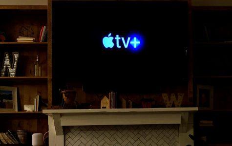 APPLE TV+: MORE THAN MEETS THE EYE