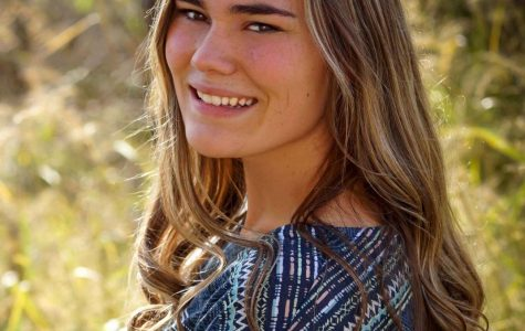 STUDENT OF THE MONTH: ISABELLA WAMBEKE