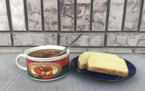 No need to hoard cans of soup from the store when you can make it at home.