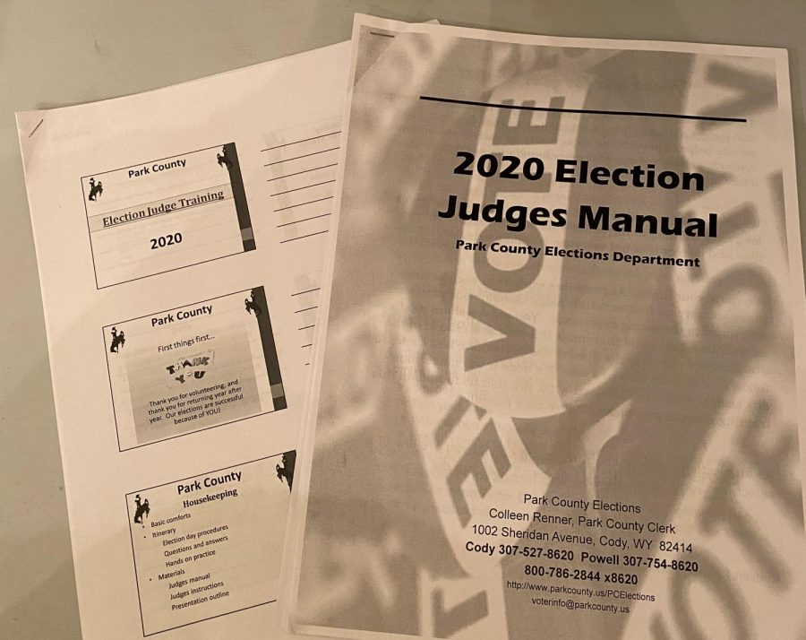 The 2020 General Election is less than one week away, with the election season culminating on Nov. 3
