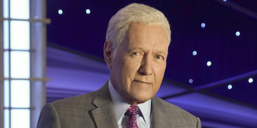 Alex Trebec, who hosted Jeopardy! for 36 years, passed recently, leaving in his wake a gaping chasm where his presence once was.