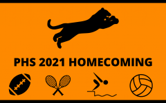 PHS HOMECOMING EVENTS, FALL 2021