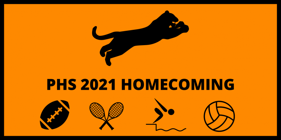 PHS+HOMECOMING+EVENTS%2C+FALL+2021