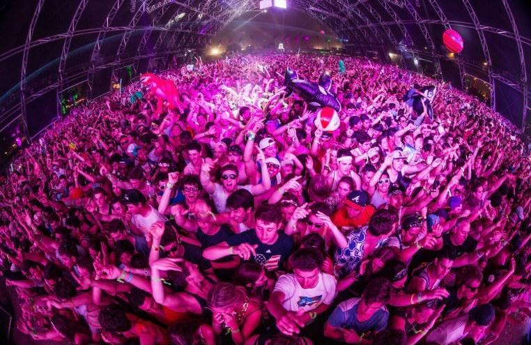 Coachella was one of the many festivals cancelled this year due to the COVID-19 pandemic.